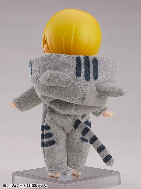 Nendoroid Doll: Kigurumi Pajamas (American Shorthair)