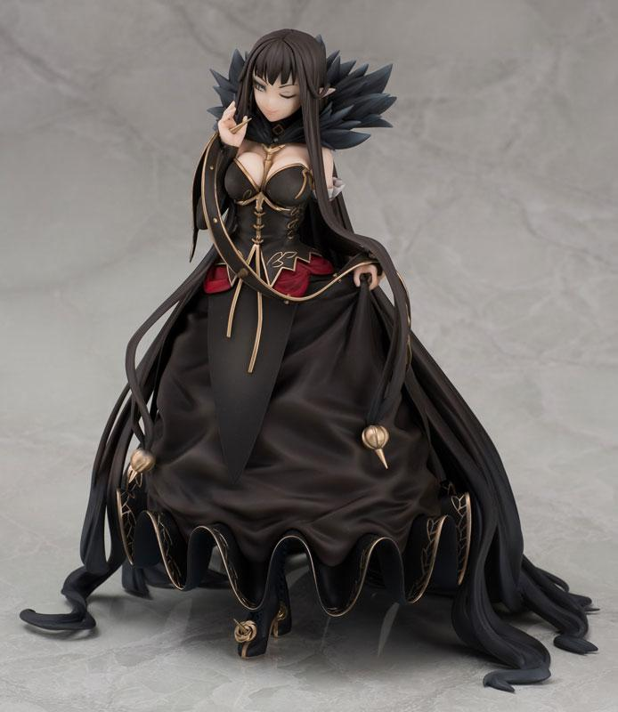 """Fate/Apocrypha Assassin of """"Red"""" Semiramis 1/8 Complete Figure 2"""