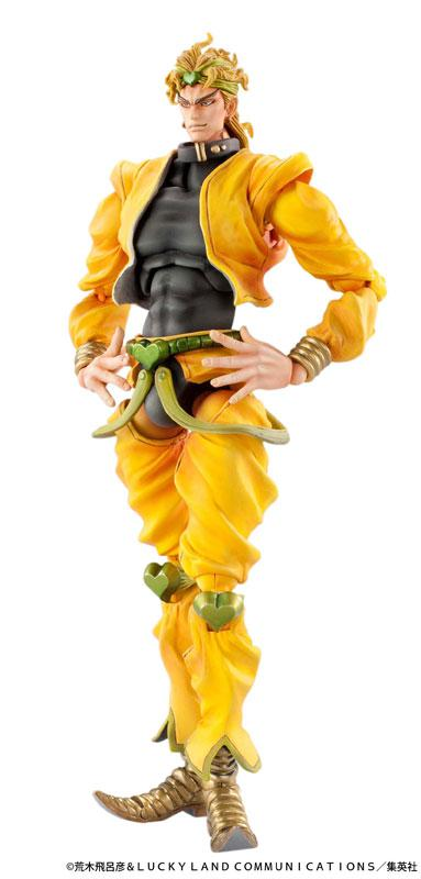 Super Action Statue JoJo's Bizarre Adventure Part.III DIO product