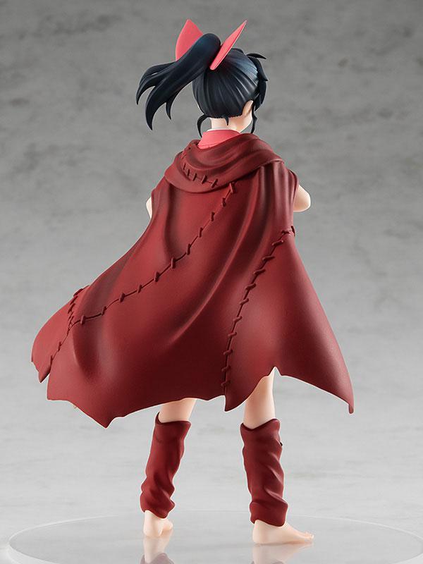 POP UP PARADE Yashahime: Princess Half-Demon Moroha Complete Figure