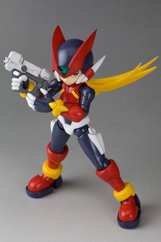 Mega Man Zero - Zero Repackage Ver. 1/10 Plastic Model product