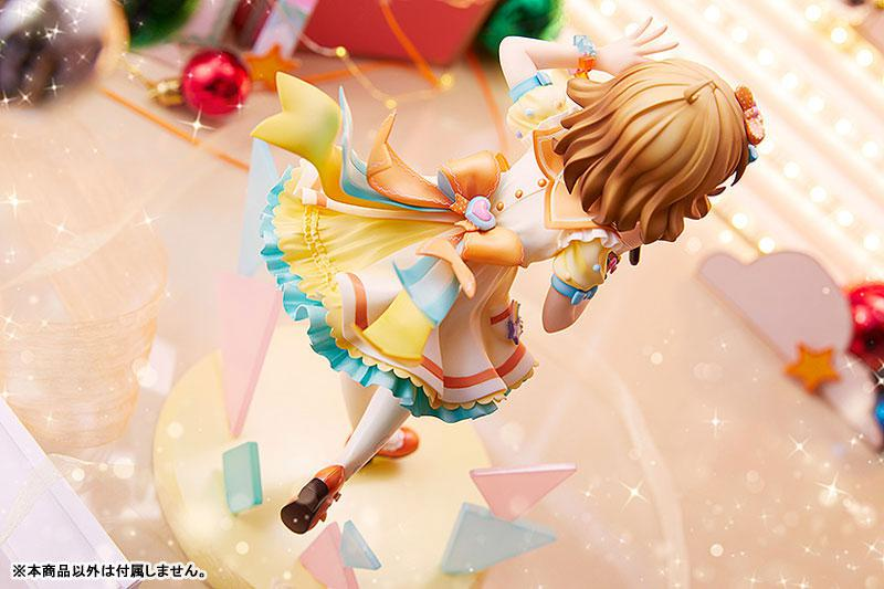 THE IDOLM@STER Million Live! Momoko Suou Precocious Girl Ver. 1/7 Complete Figure 7