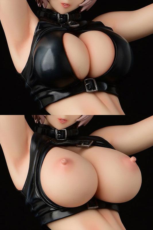 Kisei Juui Suzune - Suzune Arizonothe final perfect: ver. Noir 1/5 Complete Figure 2