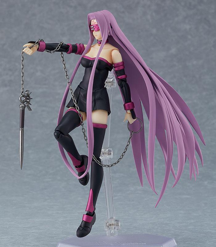 figma Fate/stay night [Heaven's Feel] Rider 2.0 product