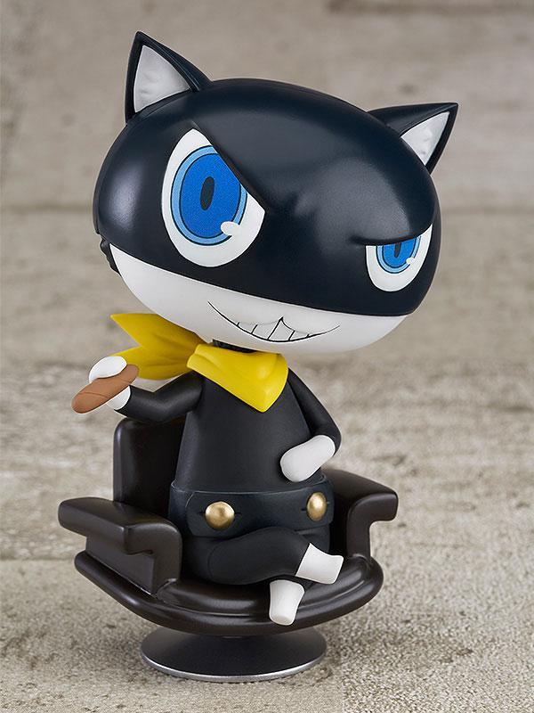 Nendoroid - Persona 5: Morgana