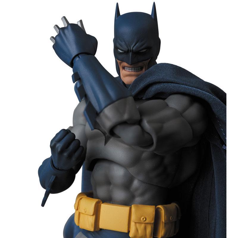 """Mafex No.105 MAFEX BATMAN """"HUSH"""" 7"""