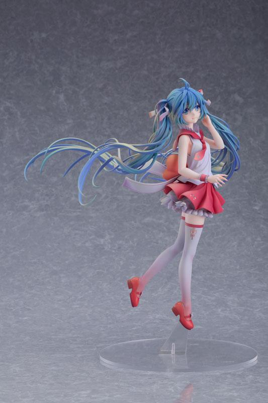 [Exclusive Sale] Character Vocal Series 01 Hatsune Miku The First Dream Ver. 1/8 Complete Figure 4