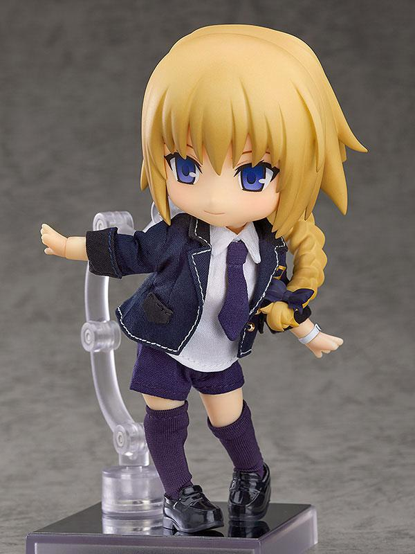 Nendoroid Doll Fate/Apocrypha Ruler Casual Wear Ver. 1