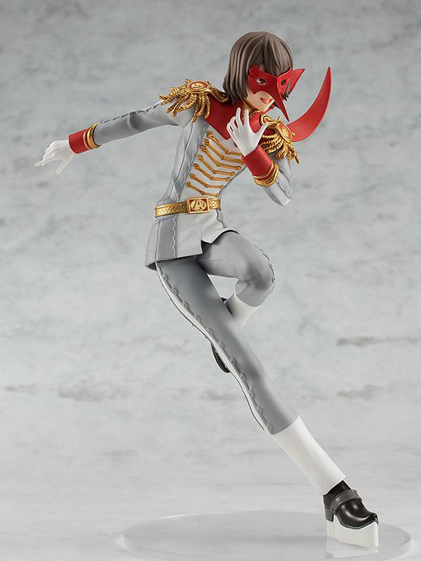 POP UP PARADE PERSONA 5 the Animation Crow Complete Figure product