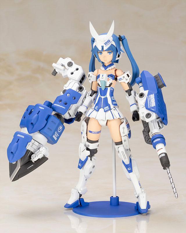 Frame Arms Girl Architect Nipako Ver. Plastic Model product