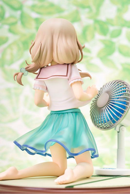 THE IDOLM@STER Cinderella Girls Kozue Yusa [Sweet Fairy] 1/7 Complete Figure 5