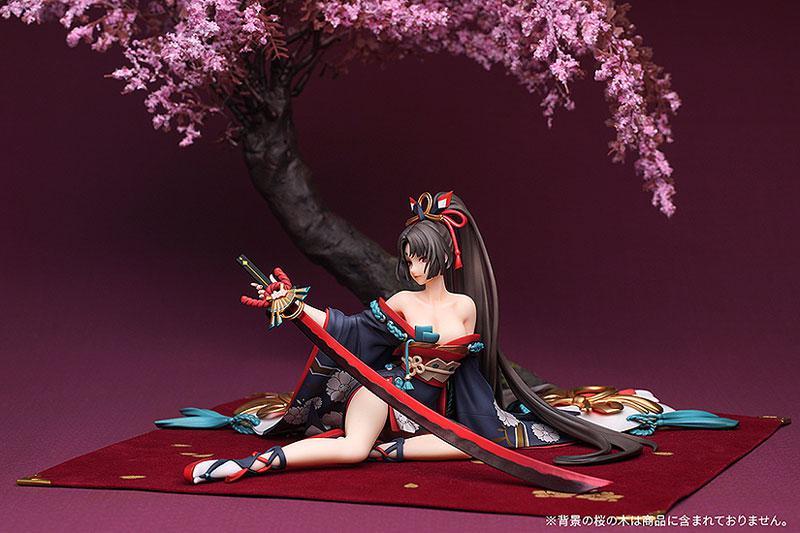 Onmyoji Yoto Hime Scarlet Saber ver. 1/8 Complete Figure product