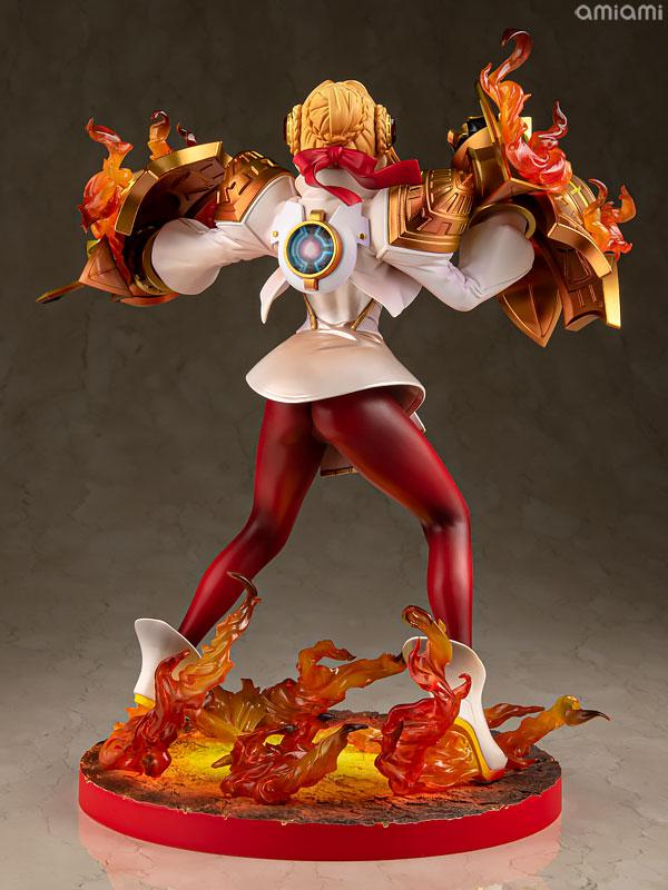 Fate/EXTELLA [Saber Regalia] Nero Claudius Zoukei Shinka Gekiteki STATUE 01 1/7 Complete Figure 4