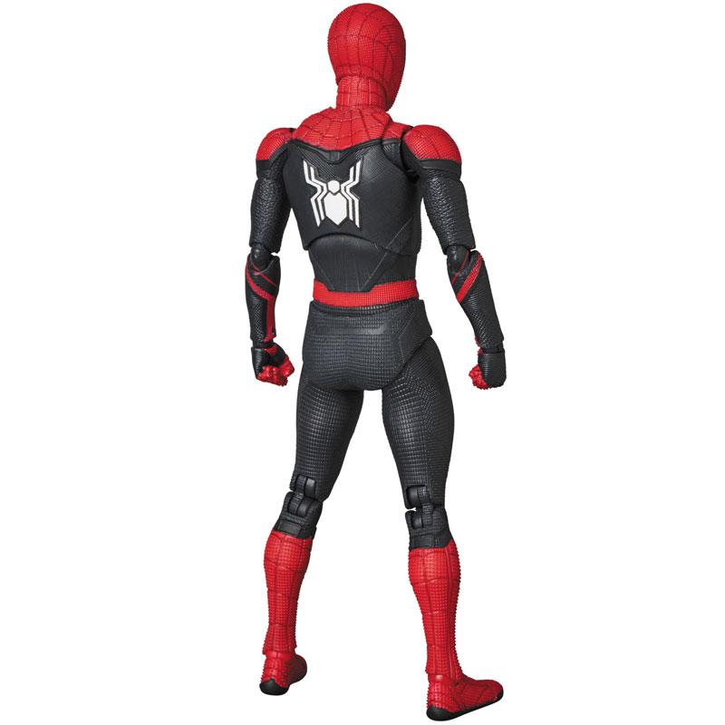 MAFEX No.113 MAFEX SPIDER-MAN Upgraded Suit 3