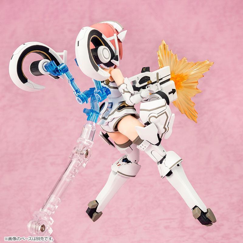 [Bonus] Megami Device x Alice Gear Aegis Aika Aikawa Plastic Model 1