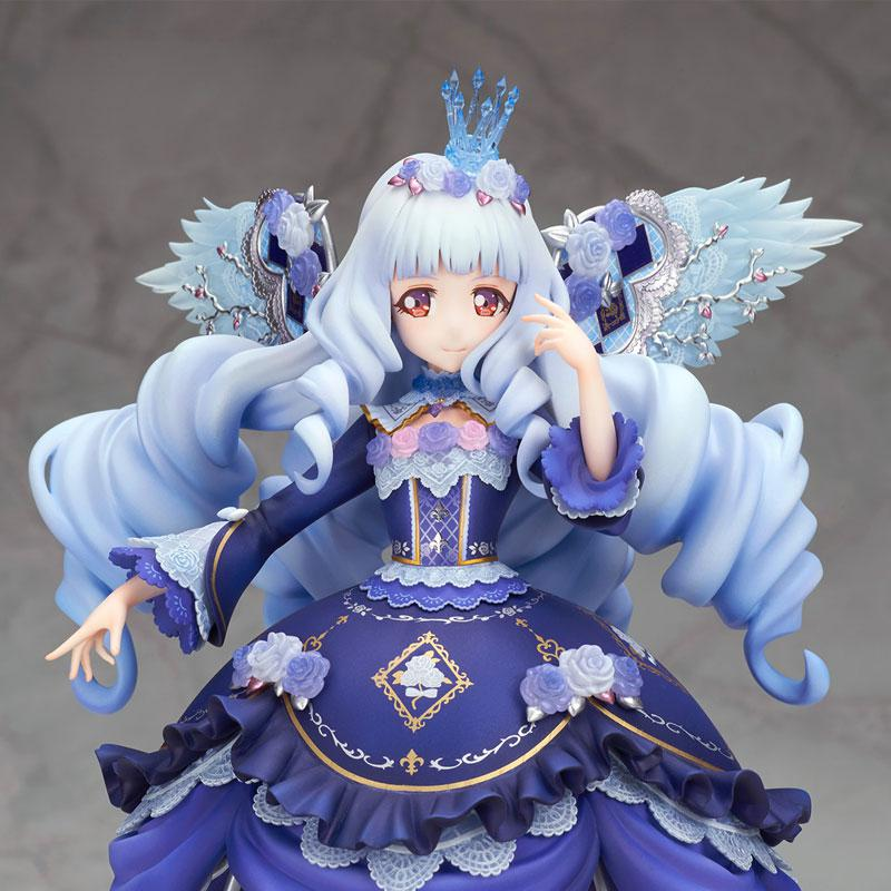 [Exclusive Sale] Alpha Omega Aikatsu Stars! Lily Shiragane Rosetta Thorn Coord Complete Figure 8