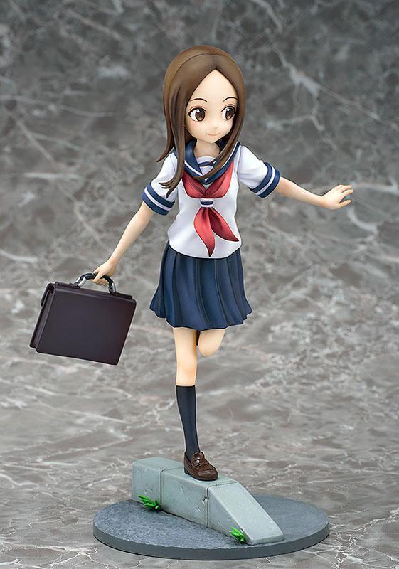 Karakai Jouzu no Takagi-san 2 Takagi-san -Road Home- 1/7 Complete Figure