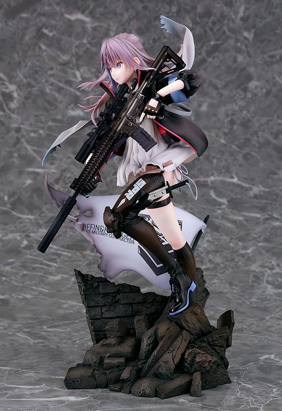 Girls' Frontline ST AR-15 1/7 Complete Figure product