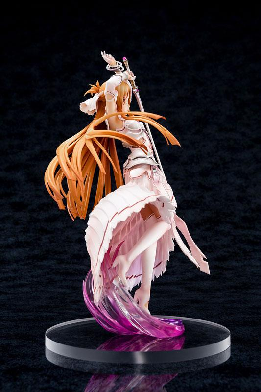 Sword Art Online Alicization [Stacia, The Goddess of Creation] Asuna 1/8 Complete Figure