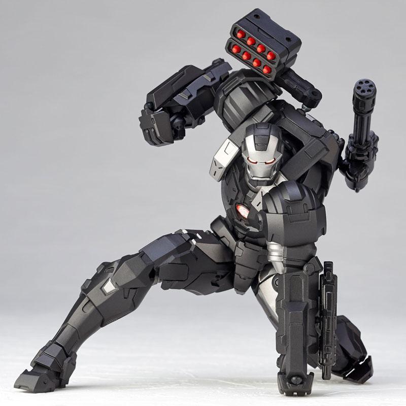 Figure Complex Amazing Yamaguchi No.016 War machine 3