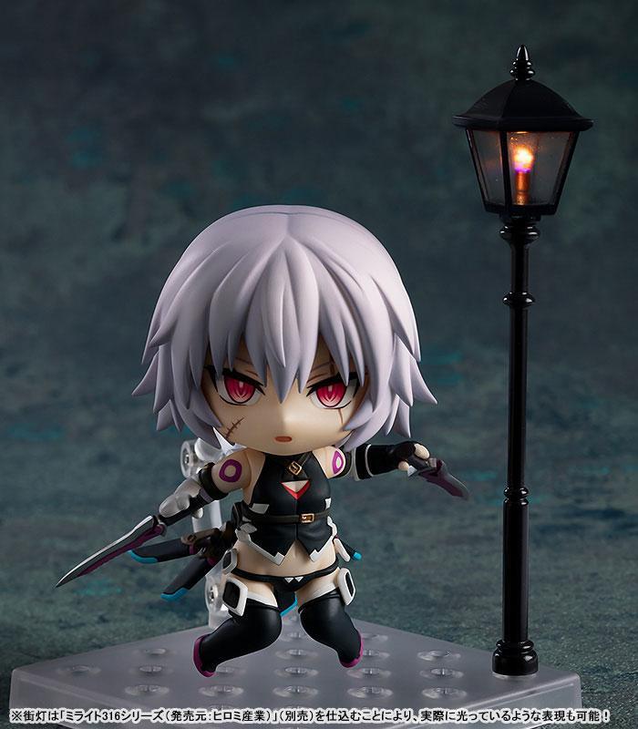 Nendoroid Fate/Grand Order Assassin/Jack the Ripper