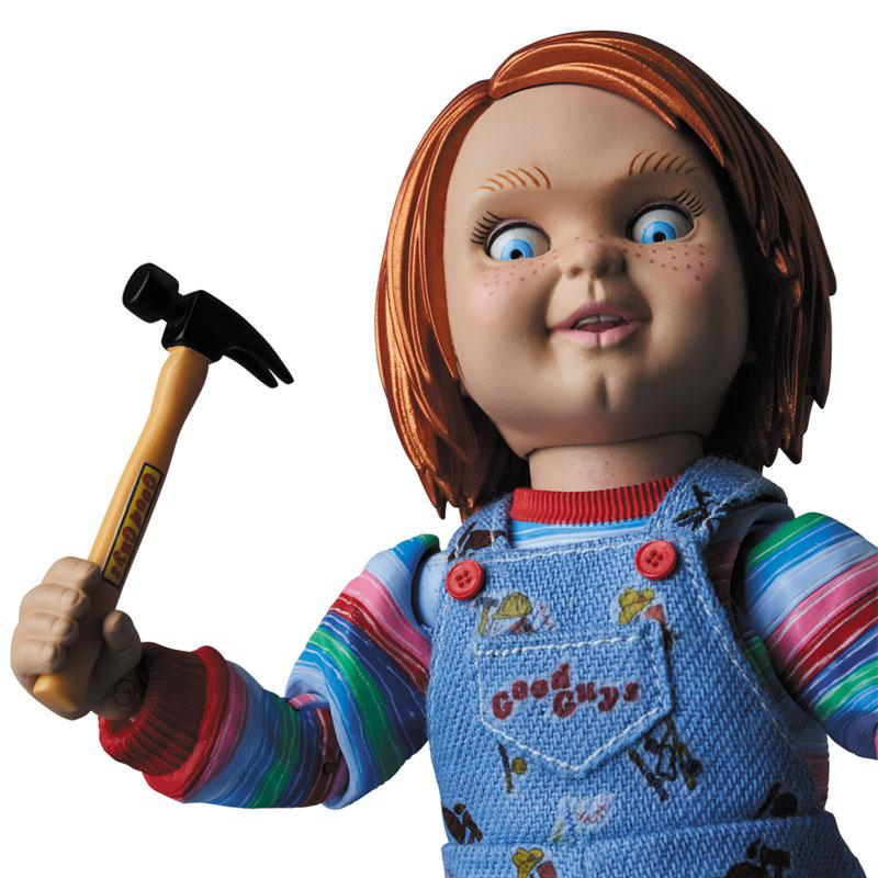 """MAFEX No.112 MAFEX Good Guys """"Child's Play 2"""" 5"""
