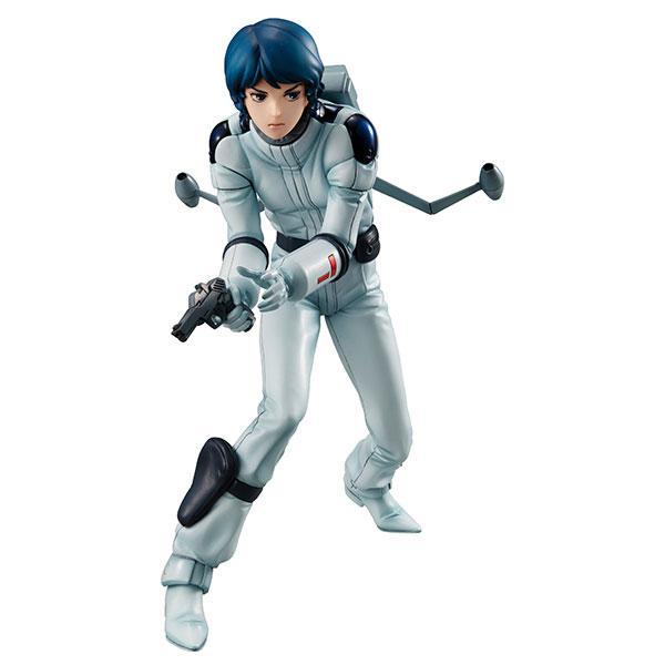 GGG (Gundam Guys Generation) Mobile Suit Zeta Gundam Kamille Bidan Complete Figure product