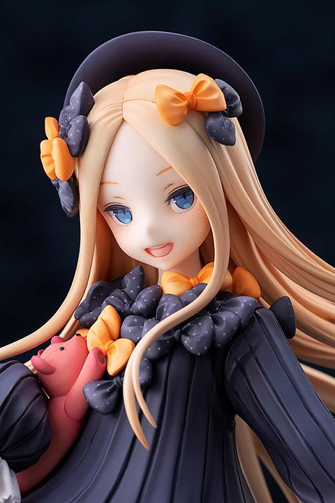 Fate/Grand Order Foreigner/Abigail Williams 1/7 Complete Figure