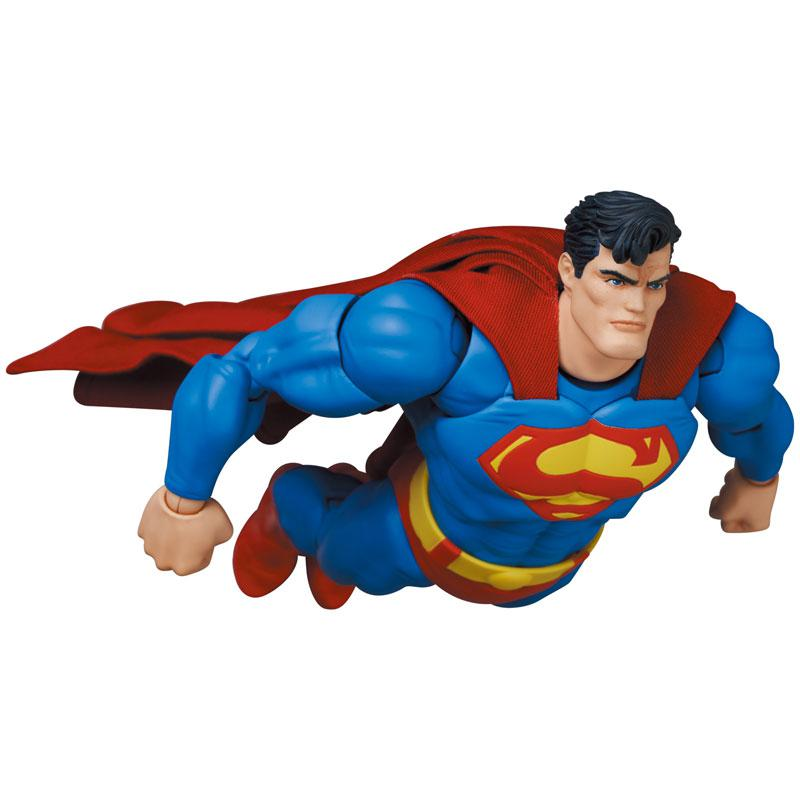 "MAFEX No.161 MAFEX SUPERMAN (The Dark Knight Returns) ""The Dark Knight Returns"""