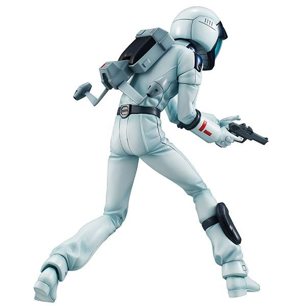 GGG (Gundam Guys Generation) Mobile Suit Zeta Gundam Kamille Bidan Complete Figure