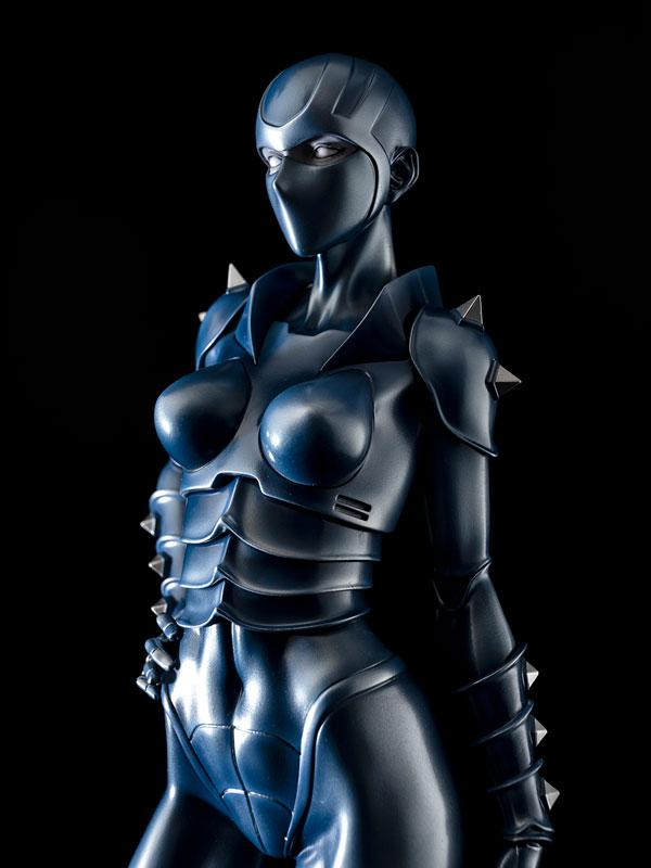 COBRA Lady Armaroid 1/6 Complete Figure