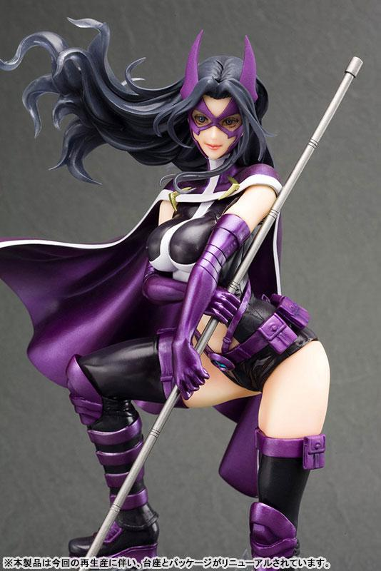 DC COMICS Bishoujo DC UNIVERSE Huntress 2nd Edition 1/7 Complete Figure 6