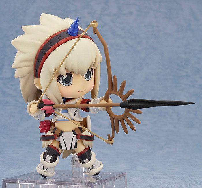 Nendoroid Monster Hunter 4 Female Kirin Edition