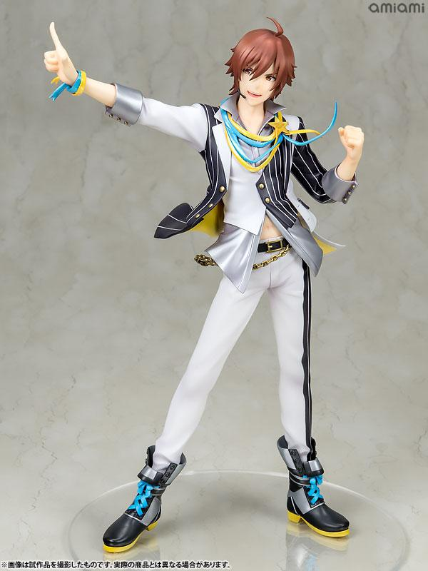 THE IDOLM@STER SideM Toma Amagase 1/8 Complete Figure