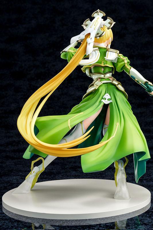 Sword Art Online Alicization [Teraria, Earth Goddess] Leafa 1/8 Complete Figure 2