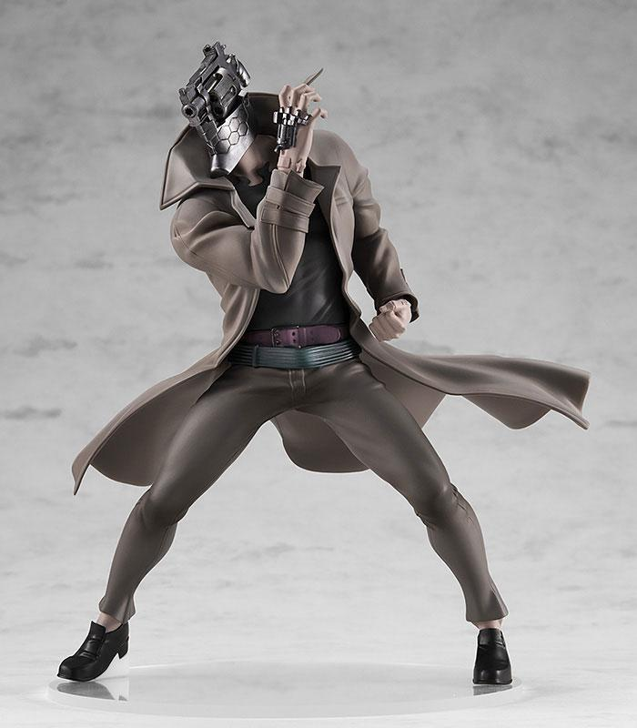 POP UP PARADE No Guns Life Juzo Inui Complete Figure