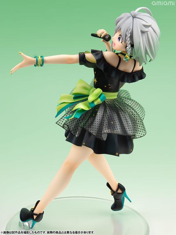 [Exclusive Sale] YuNi -Black Dress ver.- 1/7 Complete Figure 1