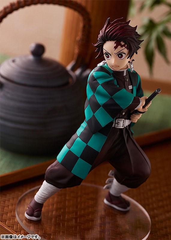 POP UP PARADE Demon Slayer: Kimetsu no Yaiba Tanjiro Kamado Complete Figure product