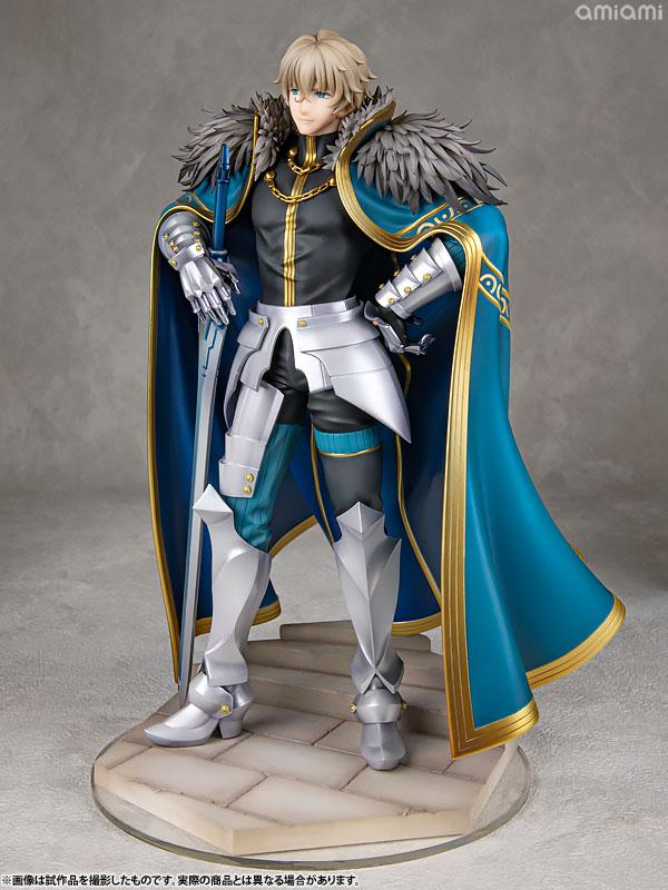 Fate/Grand Order Saber/Gawain 1/8 Complete Figure