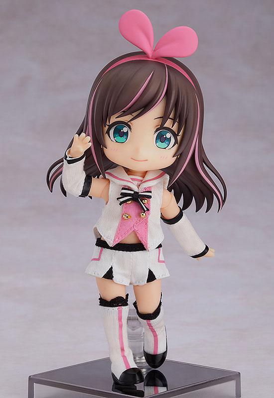Nendoroid Doll Kizuna AI main