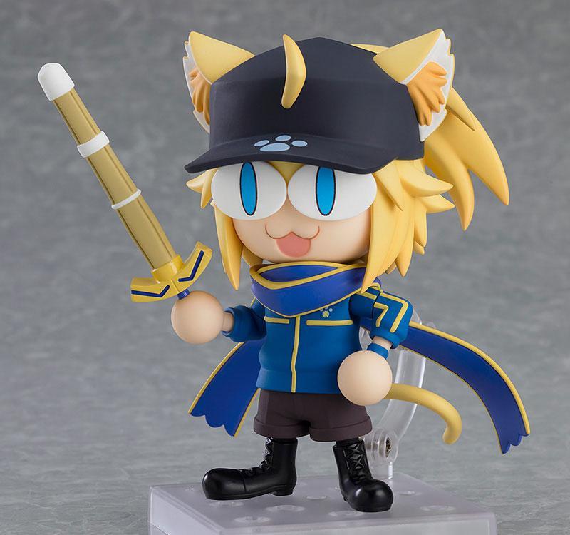 Nendoroid Fate/Grand Carnival Mysterious Neko X product