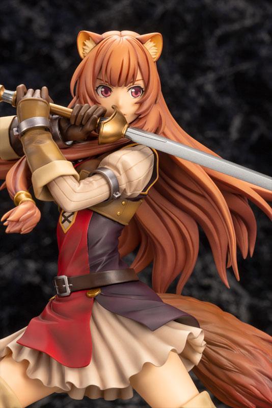The Rising of the Shield Hero Raphtalia 1/7 Complete Figure