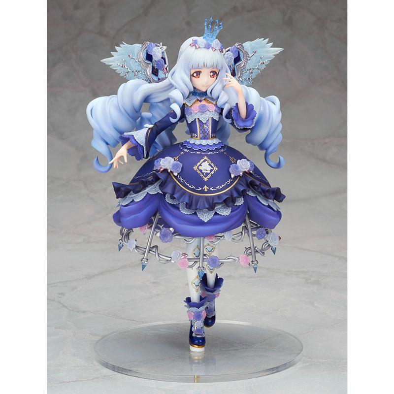 [Exclusive Sale] Alpha Omega Aikatsu Stars! Lily Shiragane Rosetta Thorn Coord Complete Figure 0