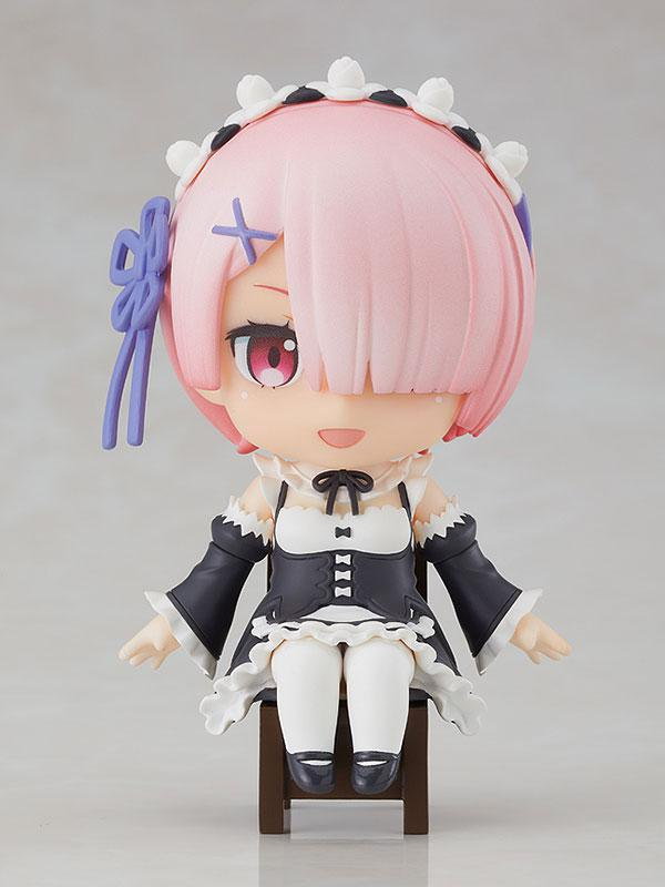 Nendoroid Swacchao! Re:ZERO -Starting Life in Another World- Ram product