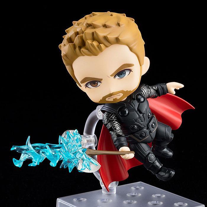 Nendoroid Avengers: Endgame Thor Endgame Ver.