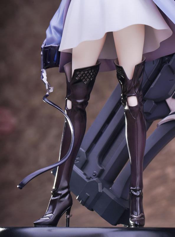 Kidou Sentai Iron Saga Teresa Complete Figure 4