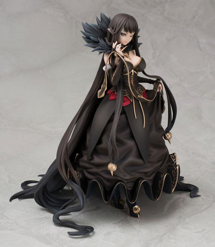 "Fate/Apocrypha Assassin of ""Red"" Semiramis 1/8 Complete Figure"