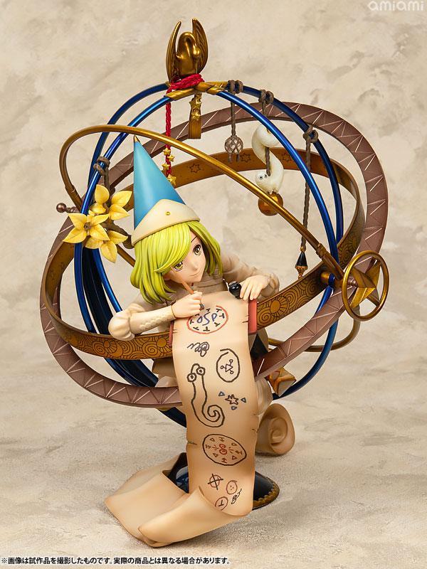 Tongari Boushi no Atelier Coco 1/8 Complete Figure 6