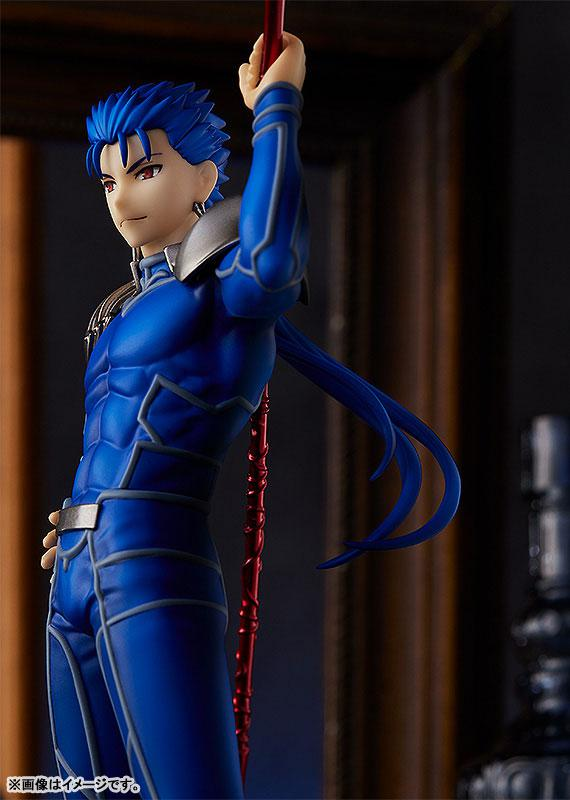 POP UP PARADE Fate/stay night [Heaven's Feel] Lancer Complete Figure