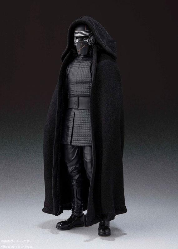 S.H.Figuarts Kylo Ren (STAR WARS: The Rise of Skywalker) product